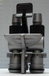 Кран двойной Аква-стоп для фильтров FLUVAL 104-404