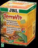 Витамины для рептилий JBL TerraVit Pulver 100г