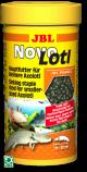 Корм для аксолотлей JBL NovoLotl 250мл