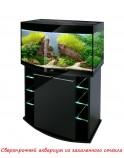 Аквариум Biodesign Crystal Panoramic 145
