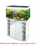 Аквариум Biodesign Crystal Panoramic 210