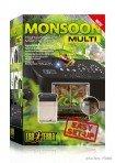 Система осадков для террариумов Monsoon Multi 8 л, 2 форсунки