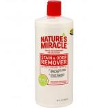 Уничтожитель пятен и запахов NM Stain & Odor Remover 946 ml