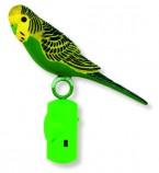 Игрушка для птиц, Попугай