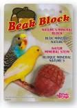 Минеральный камень для птиц Желудь