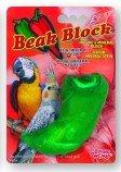 Минеральный камень для птиц Перец