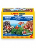 Морская соль Sera Marin Basic Salt 1,3кг