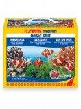 Морская соль Sera Marin Basic Salt 3,9кг