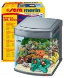 Морской аквариум Sera MARIN BIOTOP LED CUBE 130