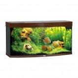 Аквариум Juwel Vision 260 литров коричневый