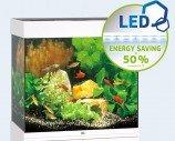 Аквариум JUWEL Лидо 120 LED белый 61х41х58см