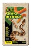 Грунт для террариума Snake Bedding, 26,4л