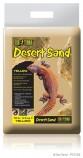 Грунт для террариумов песок EXO TERRA (желтый) 4,5 кг