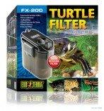 Компактный внешний фильтр для черепах External Turtle Filter