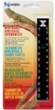 Термометр цифровой для террариума 20-42°C 135х20х1мм