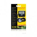 Гигрометр + термометр для террариума электронный ком