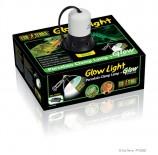Exo-Terra Glow Light навесной для ламп накаливания малый
