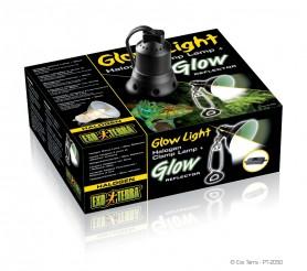 Светильник Exo-Terra Glow Light навесной галогеновый