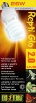 Лампа Repti Glo 2.0 Compact 26Вт