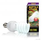 Лампа Reptile Vision 26Вт