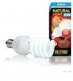 Лампа для террариума Natural Light ION 25Вт