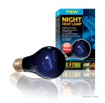 Лампа NIGHT HEAT LAMP A19 75Вт Moonlight
