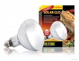 Лампа SOLAR GLO 125Вт газоразрядная ртутная лампа