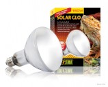 Лампа SOLAR GLO 160Вт газоразрядная ртутная лампа