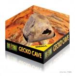 Пещера для геккона 10х10х8см