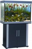 Тумба B-850FX для аквариума B-850F, 85x42x73см, черная