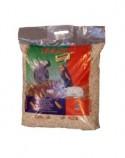Наполнитель для грызунов кукурузный Witte Molen Top Fresh  10л