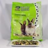 Корм для декоративных кроликов Witte Molen Country Rabbit 800г