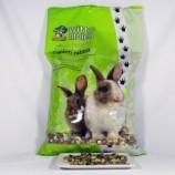 Корм для декоративных кроликов Witte Molen Country Rabbit 4кг