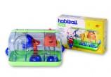 Клетка для мышей Mini, 40х25х24 см