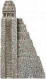 Декорация пирамида ацтеков левая сторона