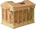 Декорация греческий храм