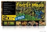 Мох натуральный спрессованный Exo Terra Forest Moss 2x7л