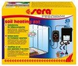 Термокабель Sera Soil Heating set 24В