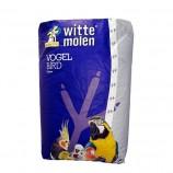 Корм для крупных попугаев полнорационный Witte Molen15кг