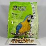 Корм для крупных попугаев полнорационный Witte Molen 2,5кг