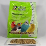 Корм для европейских певчих птиц Witte Molen Country Aviary3кг