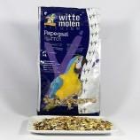 Корм для крупных попугаев Witte Molen Premium Parrotfood 1000г