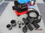 Помпа ES-3500 Water Pump Essence series 3800л/ч