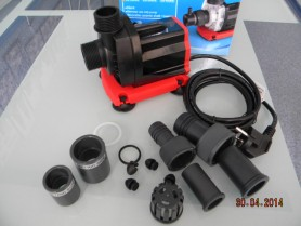Помпа ES-2500 Water Pump Essence series 2800л/ч