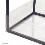 Поддон под флексариум PT-2552 прозрачный вертикальный