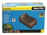 Компрессор Aqua One Infinity AP150R