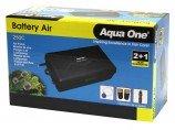 Компрессор Aqua One Battery Air 250С на батарейках