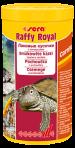 Корм для рептилий Sera RAFFY Royal 1л