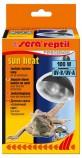 Лампа Sera Reptil Sun Heat 100Вт