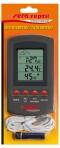 Термометр/гигрометр Sera для террариумов